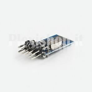 Modulo wireless 2.4GHz