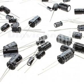 Kit Condensatori Elettrolitici
