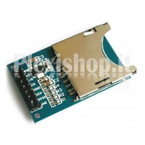 Modulo SD card