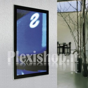 Display Luminoso - A4