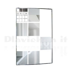 Display Formato A4 (210x297 mm)