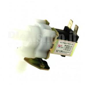 Elettrovalvola per liquidi, 12Vcc