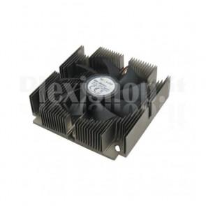Dissipatore Slim 1U CPU Intel Socket 775 (CC-SSilence-iplus)