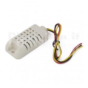 Modulo AM2001, Sensore di umidità