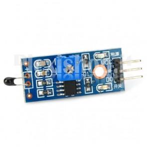 Modulo Sensore di Temperatura