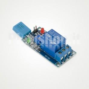 Modulo Sensore di Umidità FC-13