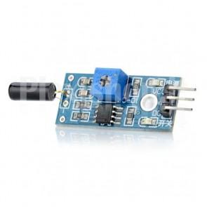 Arduino Sensore di Vibrazione