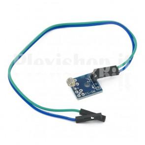 Modulo Sensore luminosità FC-06