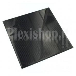 Pannello Solare 6V 4.5W