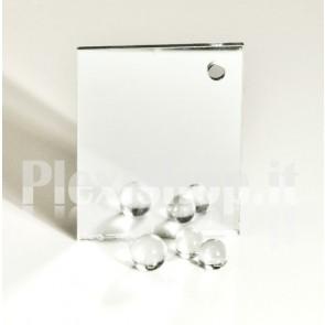 Plexiglass Specchiato Argento