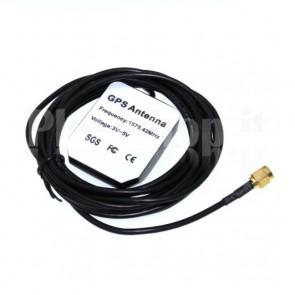 Ripetitore e amplificatore di segnale GPS