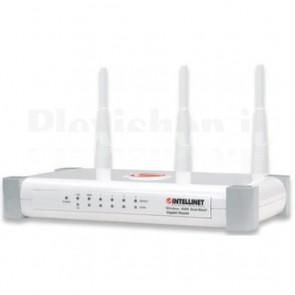 Router Wireless 450N Dual-Band