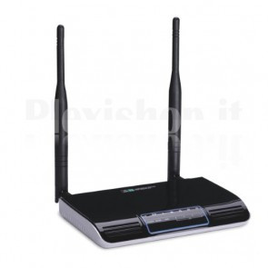 Router Wireless N 300Mbps Poe