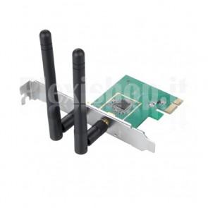 Scheda Wireless Express Card 300N