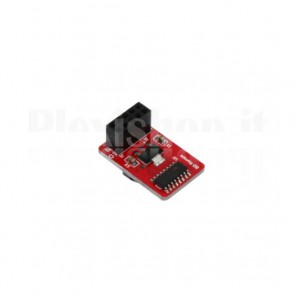 Scheda SD opzionale per stampante 3D