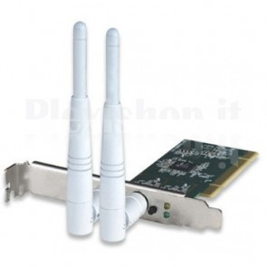 Schede PCI Wireless 300N
