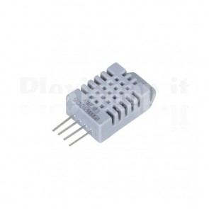 Sensore Umidità e Temperatura i2C AM2303