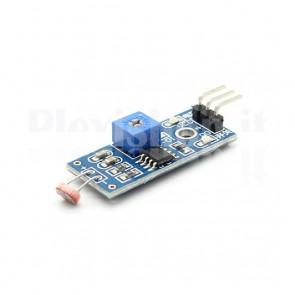 Sensore luce FC-01