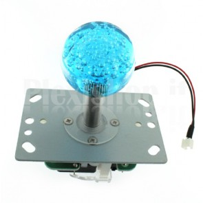 Joystick Newstar SZAJ-03 con pomello luminoso