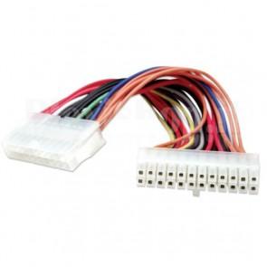 Adattatore cavo motherboard 24 pin ad alimentatore 20 pin