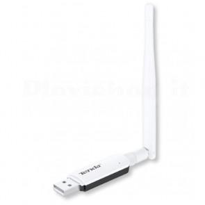 Adattatore Wireless 300Mbps High Gain USB U1