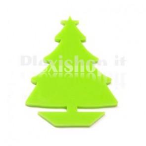 2 Alberelli Natale in Plexiglass