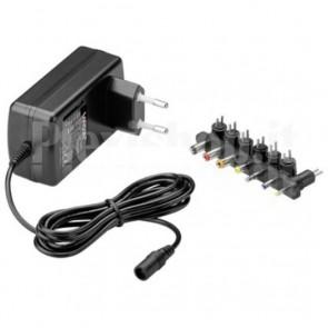 Alimentatore Switching 9-24 V Stabilizzato 1500mA Max 36W