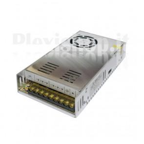 Alimentatore Switching 12 Volt - 500 Watt - 40A