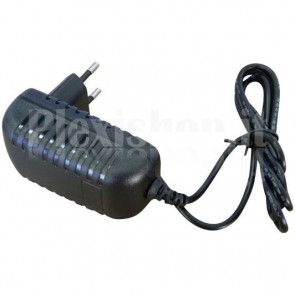 Alimentatore Switching Compatto 9 Volt - 18 Watt - 2 A