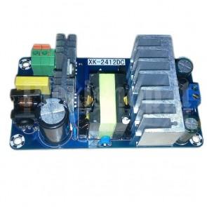 Alimentatore switching con uscita 24VDC 8A
