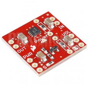 Amplificatore audio mono con TPA2005D1, 1.4W