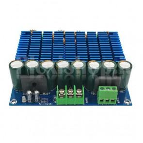 Amplificatore audio stereo 420+420W, TDA8954TH