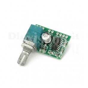 Amplificatore digitale