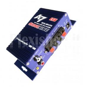 Amplificatore digitale stereo 180 watt per cabinati arcade