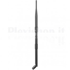 Antenna Omnidirezionale Wireless 9 dbi