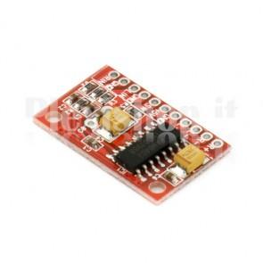Modulo Mini Amplifier