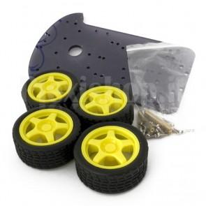 Arduino Car
