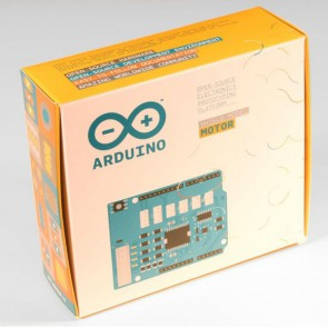 Arduino Motor Shield Rev3 - RETAIL