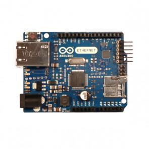 Arduino Ethernet SENZA PoE