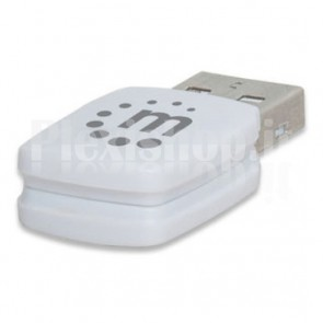 Mini Adattatore wireless 600AC Dual Band