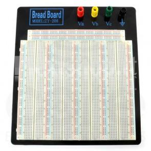 Breadboard Professionale 3220 contatti