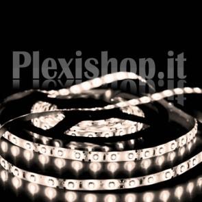 BIANCO CALDO - Striscia LED SMD 5050 Hyperlux 12V