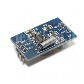 Modulo orologio DS1302