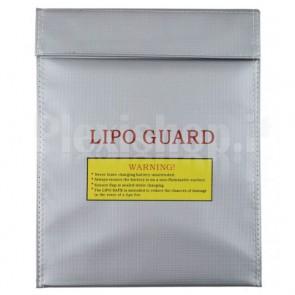 Borsa ignifuga per batterie Li-Po, 180 x 230mm