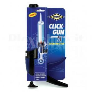 Pistola per silicone - BOSTIK Pistola Click Gun