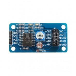 Breakout board per ADC e DAC PCF8591