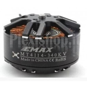 Motore brushless Emax MT4114 CCW