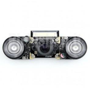 Camera kit per Raspberry Pi Model B/B+