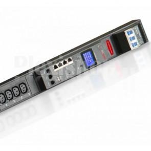 Canalina di Alimentazione (PDU) Intelligente 24 Prese Switched