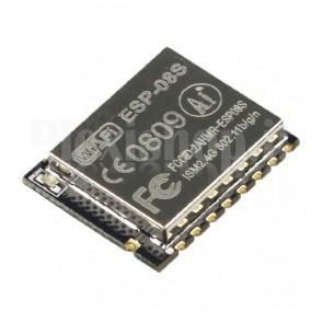 Chip Wi-Fi Seriale ESP8266 ESP-08S